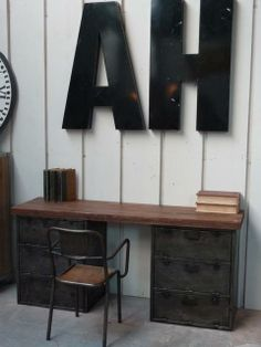 Ah! #upcycle #recycle #vintage #home @gibmirraum