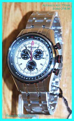 orologio di classe... Altanus