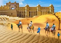Rajasthan 4 Star Holiday Package