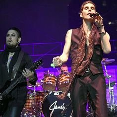 Music: Jane's Addiction announce anniversary tour with Dinosaur Jr. and Living Colour
