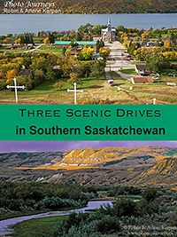 Three Must-do Scenic Drives in Southern Saskatchewan - Photo Journeys Cross Canada Road Trip, Saskatchewan Canada, Canadian Travel, Travel Inspiration, Travel Ideas, Short Trip, Vacation Destinations, Solo Travel, Travel Around