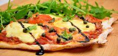 Italialainen pizza Gordon Ramsay, Prosciutto, Frittata, Ravioli, Gnocchi, Bruschetta, Vegetable Pizza, Pesto, Vegetables