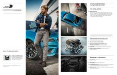 BMW M2 Coupe Brochure | TrackRecon℠
