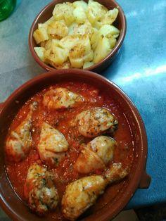 Chicken Wings, Carne, Menu, Ethnic Recipes, Food, Recipes, Steamer Recipes, Food Processor, Best Recipes