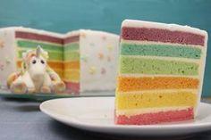 regenbogenkuchen backen, regenbogen torte backen, regenbogentorte backen, rainbow cake anleitung, fondant einhorn, einhorn torte, unicorn cake, einhorn kuchen, mädchen torte