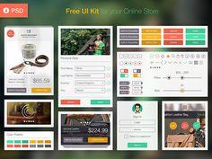 Ressources Web du Lundi #009 by Iscomigoo Webdesign : téléchargez gratuitement ces ressources web pour vos projets (icônes, templates, kits UI, typographies et plus...)  http://iscomigoo-webdesign.blogspot.fr  #iscomigoo #webdesign #ressources #web #icônes #icons #typo #font #templates #kit #UI