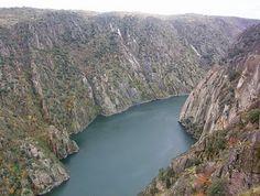 El Duero.Spain.
