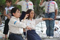 Promesa de Manada - Campamento Anual Ragintuco 2010 -