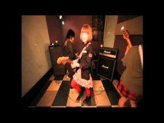 "TsuShiMaMire / つしまみれ - ""Grapefruit Girl""「グレープフルーツガール」- music video"