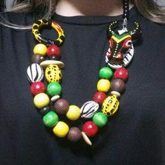 Accesorios  - Carnaval de Barranquilla African Women, Carnival, Folklore, Jewelry, Fashion, Craft, Amor, Bracelets, Stud Earrings