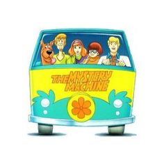 Scooby Doo party ideas ... fun ideas for games, activities, food, invitations and more!