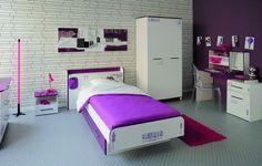 Veja as sugestões de decoração para quartos de adolescentes...