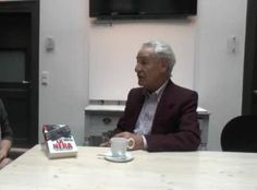 Rheingau Echo | Die Wochenzeitung der Region / Interview mit Claudio Michele Mancini