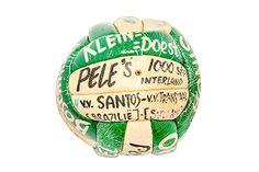 """""""Pelé - The Collection"""" Auction - DuJour"""