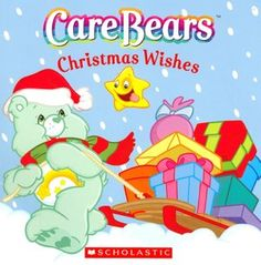 Christmas Wishes (Care Bears Series)