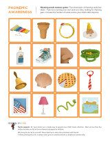 Phonemic Awareness - Re-pinned by #PediaStaff.  Visit http://ht.ly/63sNt for all our pediatric therapy pins