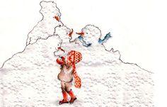Illustraties Martine Verstraete