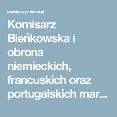 Komisarz Bieńkowska i obrona niemieckich, francuskich oraz portugalskich marketów przed nałożeniem na nie podatku | PrawicowyInternet.pl