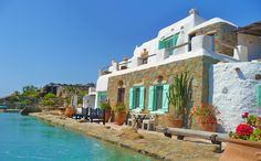 Why Buy #Property in #Greece