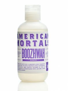 I want to try these!!!      American Mortals Boozwah Bubbles