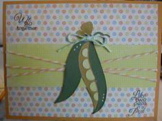 Cute Cricut card