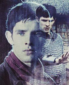 Merlin (gif)