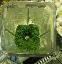 Terrain tutorial DIY ground foam for landscaping