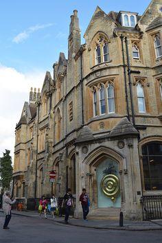 The Corpus Clock, Cambridge