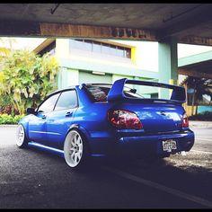 Subaru sti wrx #streetaddicts - @streetaddicts- #webstagram