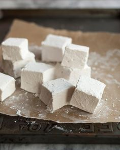 How to Make Fluffy Vanilla Marshmallows — Cooking Lessons from The Kitchn