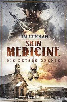 Diese Woche könnt ihr Skin Medicine von Tim Curran gewinnen Wie ihr teilnehmen könnt: Beantwortet bitte folgende Frage im Forum: Welches ist euer Lieblingsbuch von Tim Curran?  http://ift.tt/2cqd5Nt  Die Aktion geht bis Samstag den 24. September 2016 um 12:00 Uhr und der Gewinner wird hier bekanntgegeben. Wir wünschen allen Teilnehmern viel Glück!  Teilnehmerbedingung: Die Gewinner werden per Zufall ermittelt und sind damit einverstanden in einem separaten Gewinnpost mit Namen genannt zu…