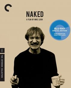 Naked • a film by Mike Leigh