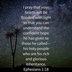 Prayer for my boys.