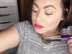 Rose Bella Beauty : NEW Loreal Butterfly Sculpt Mascara Review & Photos