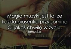 Muzyka :) Love Me Like, Peace And Love, Sad Quotes, Life Quotes, Infp, Psych, My Life, In This Moment, Thoughts