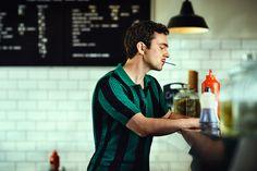 Meet George Blagden - Versailles Actor - Farfetch