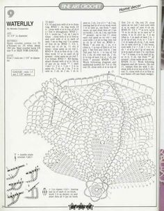 Magic Crochet Nº 79 (1992) - claudia - Picasa Web Albums