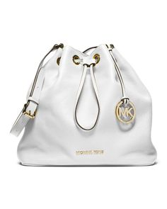 Miss Bagaholic: Michael Kors introduces his own version of a bucket bag
