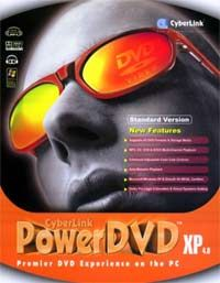 Power DVD XP 4.0 (PC) Disc Only PowerDVD XP 4.0 is the world acclaimed DVD software program that offers maximum video and audio playback entertainment on the PC. http://www.MightGet.com/january-2017-12/power-dvd-xp-4-0-pc-disc-only.asp