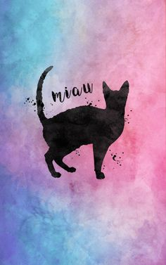 Cute Cat Wallpaper, Love Your Life, Cat Gif, Cool Cats, Art Tutorials, Animals And Pets, Pikachu, Moose Art, Beautiful Pictures