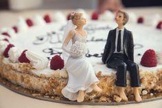 Las tartas de boda, tengan un piso o 5, siempre están en las bodas. Aprende los…