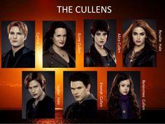 Twilight Saga pictures