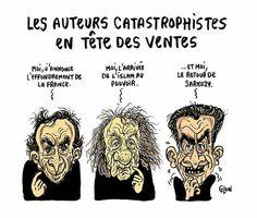 Glon  (2016-09-05) France: Auteur et bassesse   - https://www.facebook.com/glondessins/?hc_ref=PAGES_TIMELINE