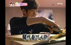 우리 결혼했어요 - We got Married, Jo Kwon, Ga-in(54) #02, 조권-가인(54) 20101204