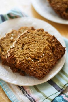 A Super Simple Whole Wheat Bread Sweetened With Honey With The Great Texture Of