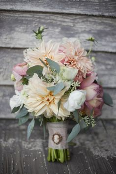 Bridal Bouquets by cypressgrove - Lover.ly