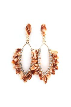 Drop Earrings Jewelry & Accessories Systematic Acrylic Pearl Insect Earrings Vintage Cute Ear Jacket Indian Jewelry Wholesale Double Side Earrings Accessories At All Costs