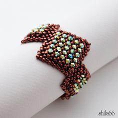 Csilla Csirmaz, Counterbalance Bracelet