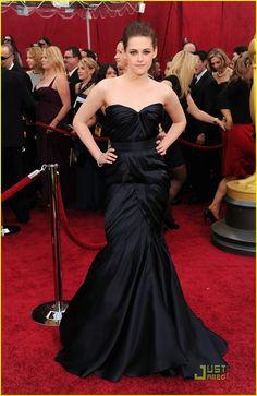 Kristen Stewart #oscar2010