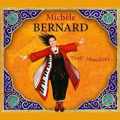 Michèle Bernard